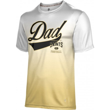 ProSphere Men's D.I.A. Sports Zoom Shirt