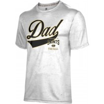 ProSphere Men's D.I.A. Sports Digital Shirt