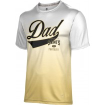 ProSphere Men's D.I.A. Sports Zoom Shirt