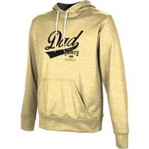 ProSphere Men's D.I.A. Sports Brushed Hoodie Sweatshirt