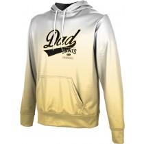 ProSphere Men's D.I.A. Sports Zoom Hoodie Sweatshirt