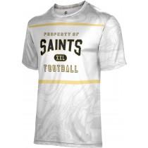 ProSphere Men's D.I.A. Sports Ripple Shirt