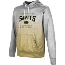 ProSphere Men's D.I.A. Sports Ombre Hoodie Sweatshirt