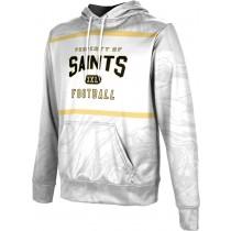 ProSphere Men's D.I.A. Sports Ripple Hoodie Sweatshirt