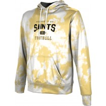 ProSphere Boys' D.I.A. Sports Grunge Hoodie Sweatshirt