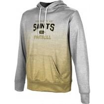 ProSphere Boys' D.I.A. Sports Ombre Hoodie Sweatshirt