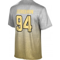 ProSphere Men's D.I.A. Sports Ombre Shirt