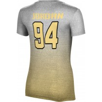 ProSphere Women's D.I.A. Sports Ombre Shirt