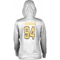 ProSphere Women's D.I.A. Sports Digital Hoodie Sweatshirt