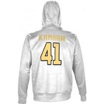 ProSphere Men's D.I.A. Sports Digital Hoodie Sweatshirt