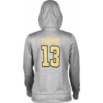 ProSphere Women's D.I.A. Sports Heather Hoodie Sweatshirt