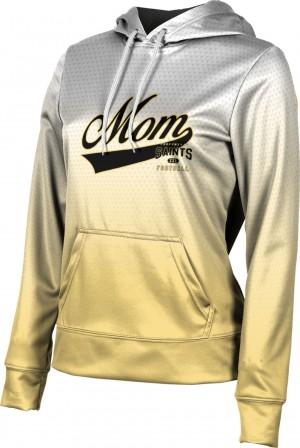 ProSphere Women's D.I.A. Sports Zoom Hoodie Sweatshirt
