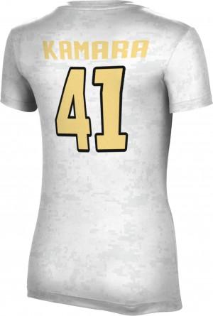 ProSphere Women's D.I.A. Sports Digital Shirt