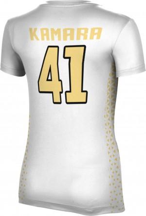 ProSphere Women's D.I.A. Sports Geometric Shirt