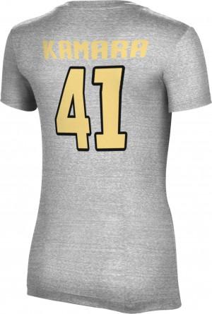 ProSphere Women's D.I.A. Sports Heather Shirt
