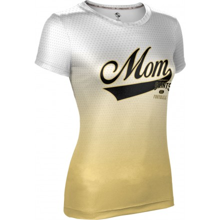 ProSphere Women's D.I.A. Sports Zoom Shirt