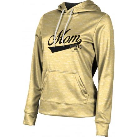 ProSphere Women's D.I.A. Sports Brushed Hoodie Sweatshirt